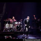 23 Maggio 2010 - MediolanumForum - Assago (Mi) - Michael Bublé in concerto