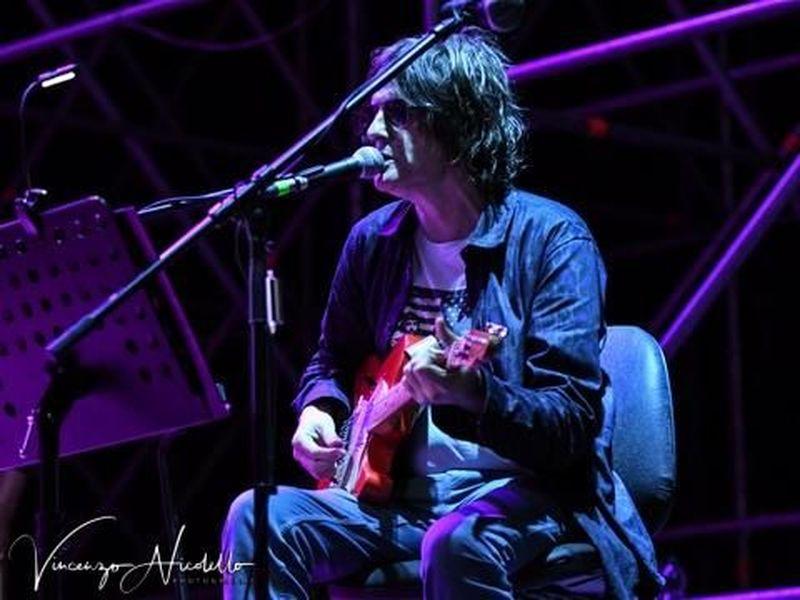 23 agosto 2019 - Todays Festival - Spazio 211 - Torino - Spiritualized in concerto