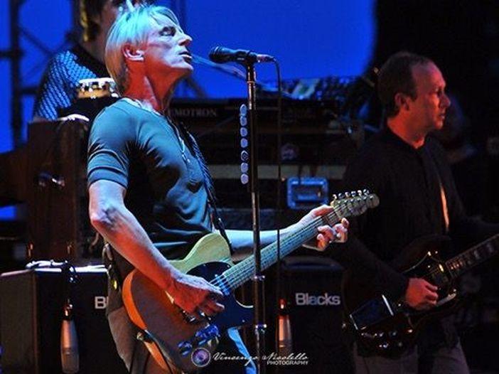 Paul Weller, vengono ristampati in vinile due album rari