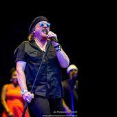 3 luglio 2015 - Mercati Generali - Milano - Toto in concerto