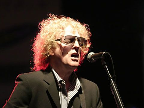 Ian Hunter dai Mott The Hoople al ventesimo album solista