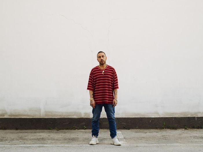 Luchè e il suo 'Potere': 'Sono un rapper dall'attitudine punk' - INTERVISTA