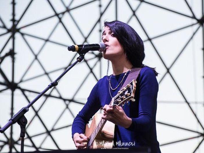 Concerto del Primo Maggio 2015 a Roma: parla Levante - INTERVISTA