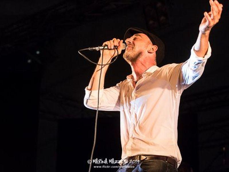 30 luglio 2014 - Piazza delle Feste - Genova - Perturbazione in concerto