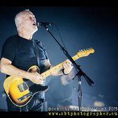 15 settembre 2015 - Ippodromo del Visarno - Firenze - David Gilmour in concerto