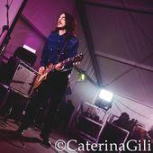 9 dicembre 2012 - Feast of Friends - Pesaro - Lombroso in concerto