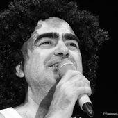 26 giugno 2018 - Carroponte - Sesto San Giovanni (Mi) - Elio e le Storie Tese in concerto