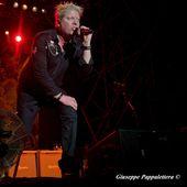4 agosto 2017 - Stadio Teghil - Lignano Sabbiadoro (Ud) - Offspring in concerto