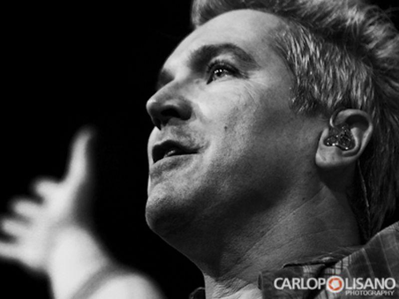 3 Novembre 2011 - Alcatraz - Milano - Rio in concerto