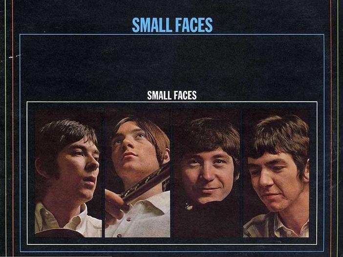 Tutto sugli Small Faces: storia di una leggenda