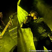 13 Novembre 2011 - Alcatraz - Milano - Darkest Hour in concerto