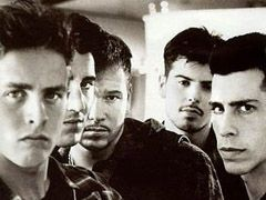 Tutti insieme New Kids On The Block, Boyz II Men e 98 Degrees