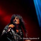 22 luglio 2016 - Area Concerti - Majano (Ud) - Anthrax in concerto