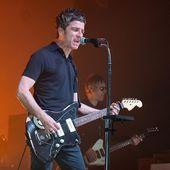 11 aprile 2018 - Fabrique - Milano - Noel Gallagher in concerto