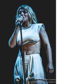 17 settembre 2016 - MediolanumForum - Assago (Mi) - Emma in concerto