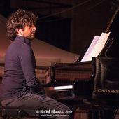 16 agosto 2014 - Piazza Chiappella - Noli (Sv) - Rossana Casale in concerto