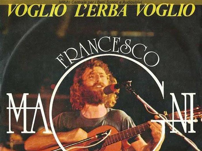Addio a Francesco Magni
