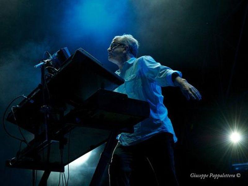 31 luglio 2012 - Area Concerti Festival - Majano (Ud) - Toto in concerto