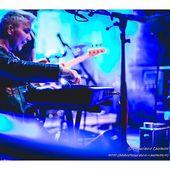 6 giugno 2016 - Circolo Magnolia - Segrate (Mi) - Gambardellas in concerto