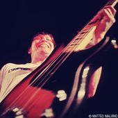 25 Maggio 2011 - Circolo degli Artisti - Roma - Wombats in concerto