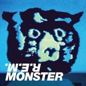 R.E.M. - MONSTER (25TH ANNIVERSARY EDITION)