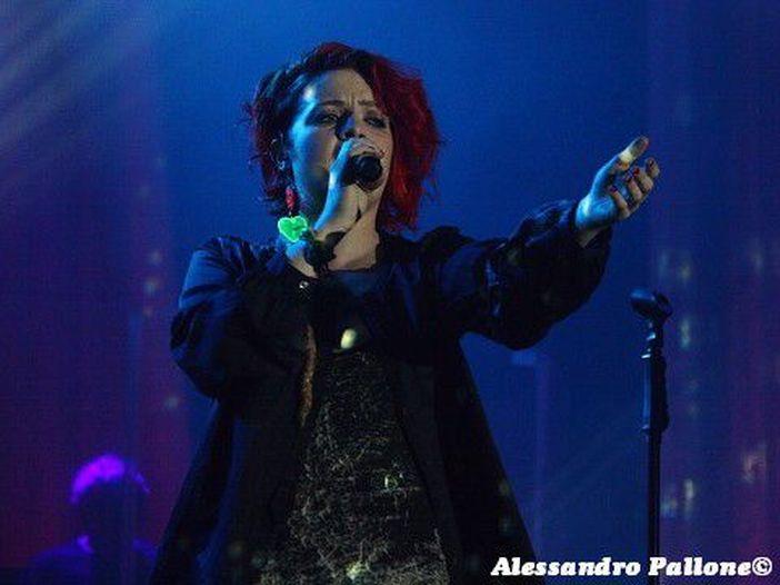 Concerti, Noemi: dal vivo a Milano come 'spalla' ai Simply Red