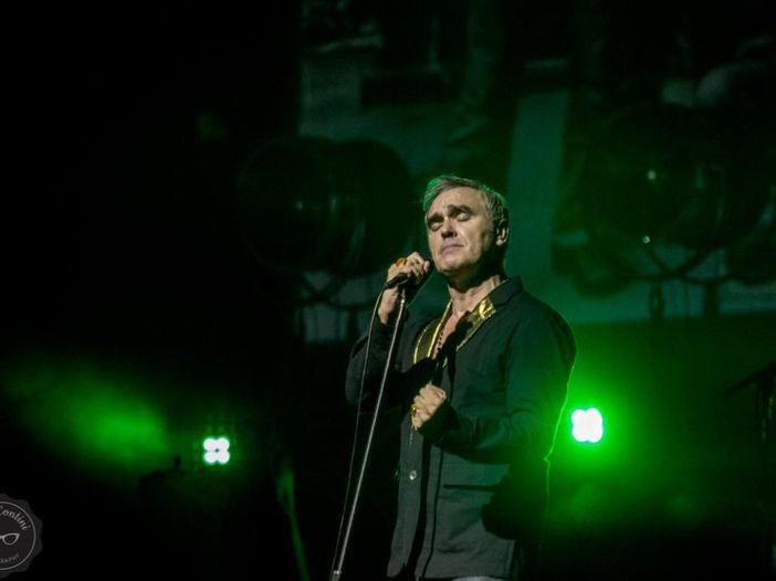 Classifiche UK: Morrissey entra al numero 2, Ash al 5 ed Alanis all'8