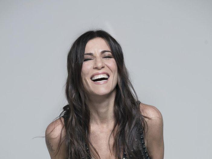 Paola Turci: 'Ecco il mio nuovo mondo'