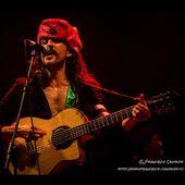 27 agosto 2015 - Mercati Generali - Milano - Gogol Bordello in concerto