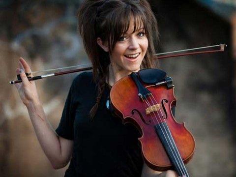 Classifiche, Billboard album chart. 'Frozen' primo, sorpresa Lindsey Stirling