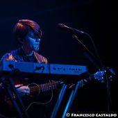 10 novembre 2013 - Magazzini Generali - Milano - Tegan and Sara in concerto