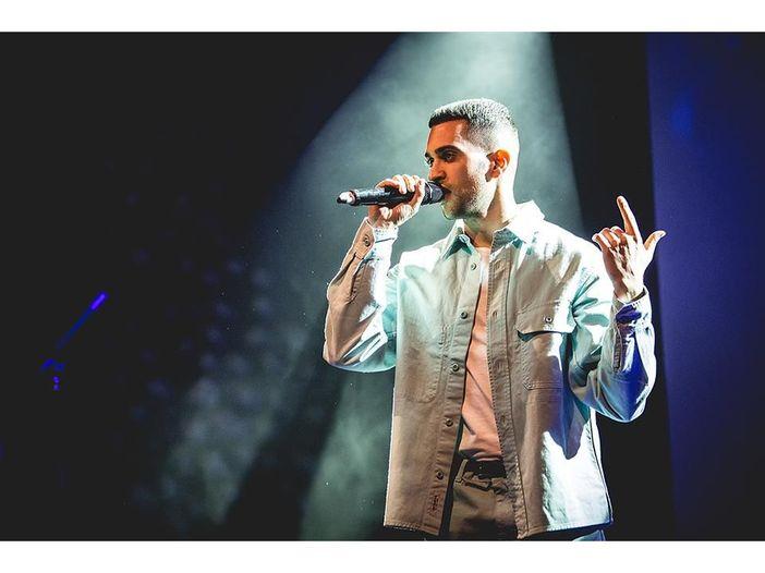 Mahmood ha anticipato l'uscita del suo album