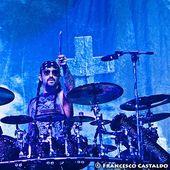 21 Ottobre 2010 - Alcatraz - Milano - Avenged Sevenfold in concerto