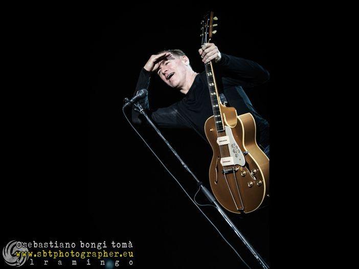 Concerti, Bryan Adams dal vivo sei volte in Italia a novembre