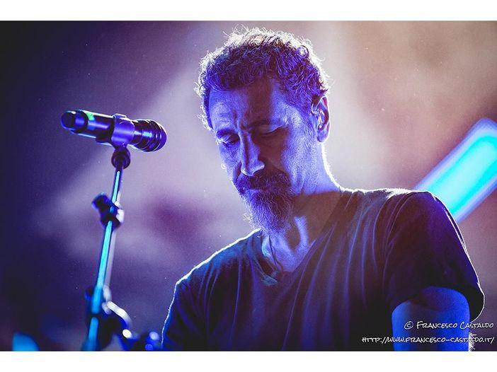 System Of A Down, Serj Tankian pubblicherà un ep pensato per la band