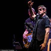 5 luglio 2020 - Auditorium Parco della Musica - Roma - Latte e i suoi Derivati in concerto