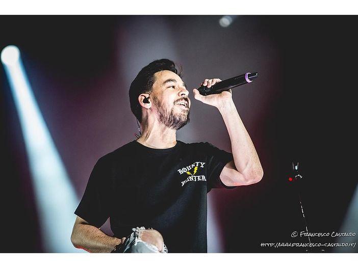 Mastercard chiama Mike Shinoda (Linkin Park) per lanciare il suo sonic brand