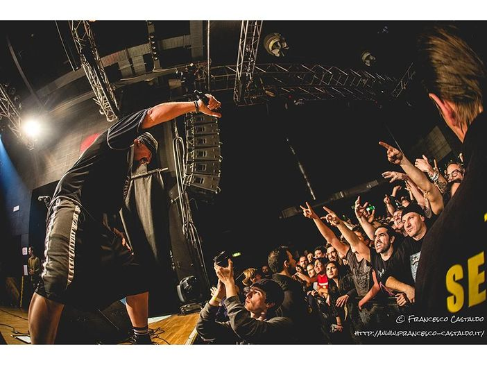 Concerti: NOFX, Suicidal Tendencies e Body Count a Rock the Castle 2020