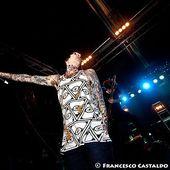 15 Gennaio 2011 - Magazzini Generali - Milano - Bring Me The Horizon in concerto
