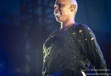 Skunk Anansie in concerto a Rock in Roma: la scaletta e le foto