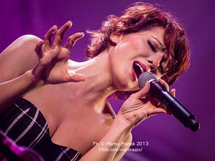 Simona Molinari, il nuovo album si intitola 'Casa mia' ed esce il 4 dicembre