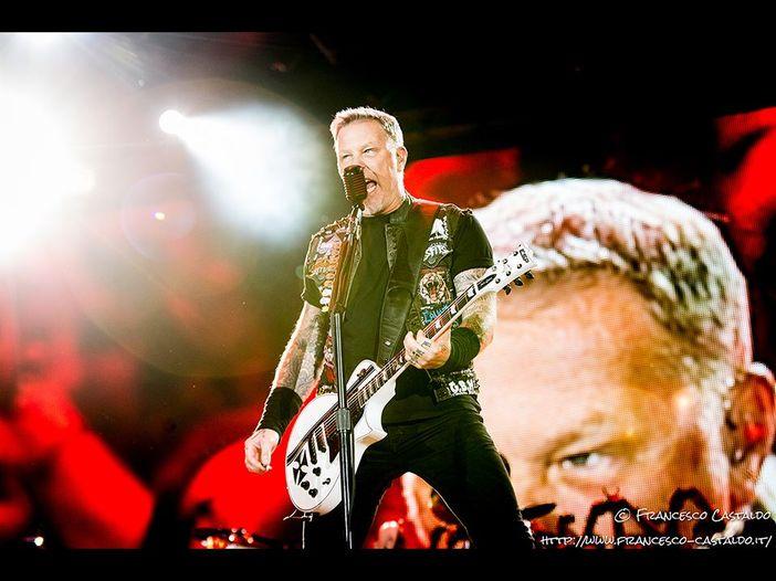 Metallica, in rete un'anteprima del nuovo album in uscita ad aprile - ASCOLTA