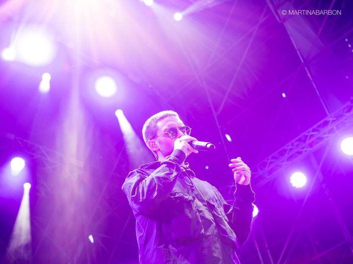 Gazzelle: il video dal vivo di 'Tutta la vita' e una performance gratuita per Apple Music Live a Milano