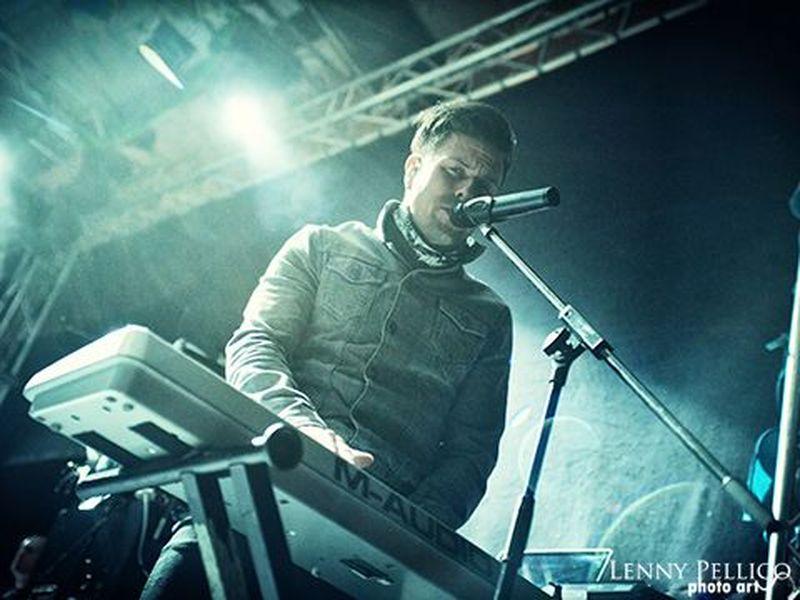 15 maggio 2012 - Estragon - Bologna - Lostprophets in concerto