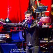 3 ottobre 2014 - Club Tenco - Teatro del Casinò - Sanremo (Im) - Diodato in concerto