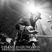 11 ottobre 2012 - ObiHall - Firenze - Wilco in concerto