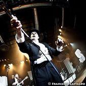 4 dicembre 2012 - Alcatraz - Milano - Hives in concerto