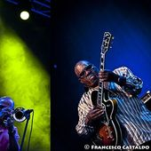 12 luglio 2012 - Ippodromo del Galoppo - Milano - B.B. King in concerto