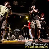 16 giugno 2012 - Centro Giovanile Dialma Ruggiero - La Spezia - Lo Stato Sociale in concerto