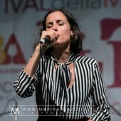 24 giugno 2017 - Lilith Festival - Genova - Serena Abrami in concerto